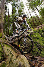 Rocky Mountain Bicycles Homecoming with Wade Simmons at SunPeaks Resort August 7, 2010