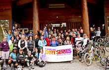 The Dirt Series Women's Traveling Mountain Bike Camp Turns 10.