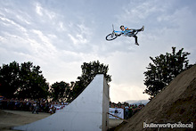 2012 Center of Gravity - Music & Sports Fest