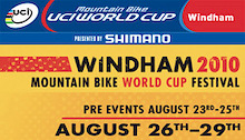 Windham World Cup 4X and DH course preview