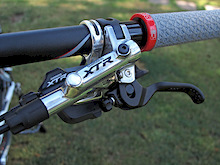 2011 Shimano XTR Trail Brakes: First Impressions