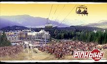 Kokanee Crankworx 2008 Hits Whistler August 9-17,2008