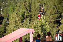 Cam Zink: Interview About Upcoming Red Bull Joyride at Kokanee Crankworx