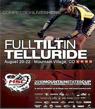 Full Tilt returns to Mountain Village as part of the 2010 MSC Series.