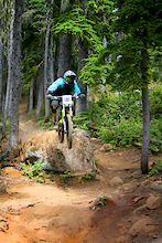 Mount Washington Bike Park Report