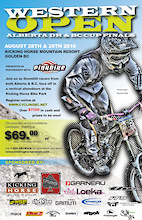 Western Open Downhill - Aug 28th & 29th