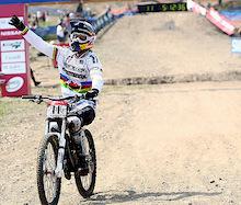 Mont-Sainte-Anne 2010 World Champs