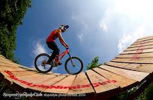 Slopestyle photocontest 2010