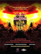 Red Bull Dusk 'til Dawn - Calgary, Alberta