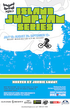 Island Jump Jam Series Continues Sunday