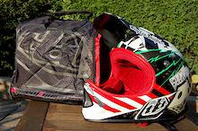 new tld d2 love hate helmet