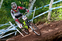 Windham Day 2 Video