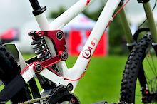 2011 Last Bikes - Eurobike 2010