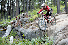2010 Western Open at Kicking Horse Recap