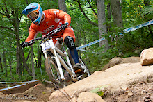 UCI World Championships Mont Saint Anne - GT Course Video and Wyn TV