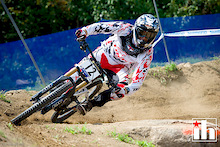 UCI World Championships Mont Saint Anne - Holden it Down Part 1