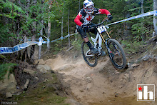 UCI World Championships Mont Saint Anne - Holden it Down Part 2