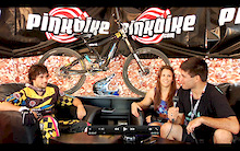 UCI World Championships Mont Saint Anne - Ben Reid Interview