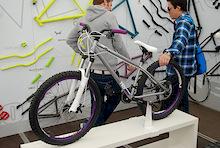 NS Bikes - Eurobike 2010