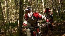 Steve Peat Syndicate: Josh Lewis & Billy Matthews video
