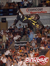 X Games Going to LA