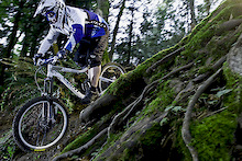 Julian Coffey Joins Pinkbike