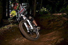 Nathan Riddle Wins The 3 Day Fluidride Enduro DH On Mt Hood