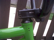 fly bikes stem