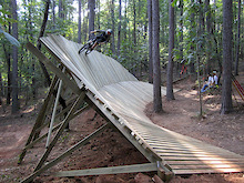 Clemson Freeride's Annual DH Race is Back!