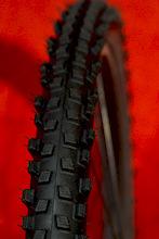 Interbike 2010 - Geax Tires