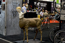 Randoms: Weird & Wild Things From Past Trade Shows - Across the Pond Beaver