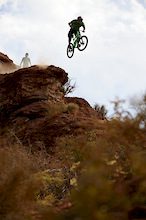 Red Bull Rampage - Onboard with Alex Pro - GoPro
