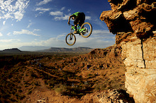 Red Bull Rampage - Last day of practice