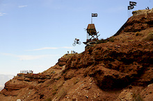 Red Bull Rampage - Cam Zink wins it!