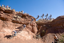 8 New Athletes Added to 2019 Red Bull Rampage Line Up