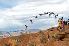 Video: Red Bull Rampage 2012 Teaser