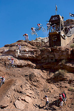 Red Bull Rampage - The Evolution Photo Gallery - Ian Hylands