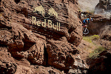 Darren Berrecloth - Post Red Bull Rampage Interview
