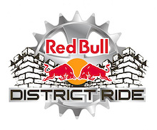 Red Bull District Ride in Nuremberg, Germany Sept. 23rd and 24th