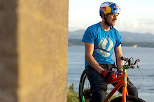 Danny MacAskill's Way Back Home