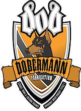Fabrication Dobermann Inc. Open House
