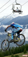 Hill takes Minaar on muddy course in PILA Italy