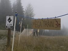 Mega Train 2010