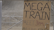 MegaTrain 2011 Announced + Video