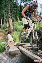 Nelson XC ride