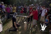 Highland Mountain Bike Park Announces Dates for 2011 Claymore Challenge
