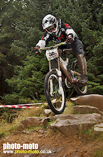 Northern Downhill Champs | Kielder Forest, England