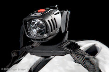 NiteRider Pro 700 LED Race - Preview