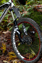 X-Fusion Vengeance HLR Fork Review