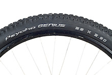"Tioga Psycho Genius 2.3"" Tires Review"